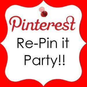pinterest re pin it