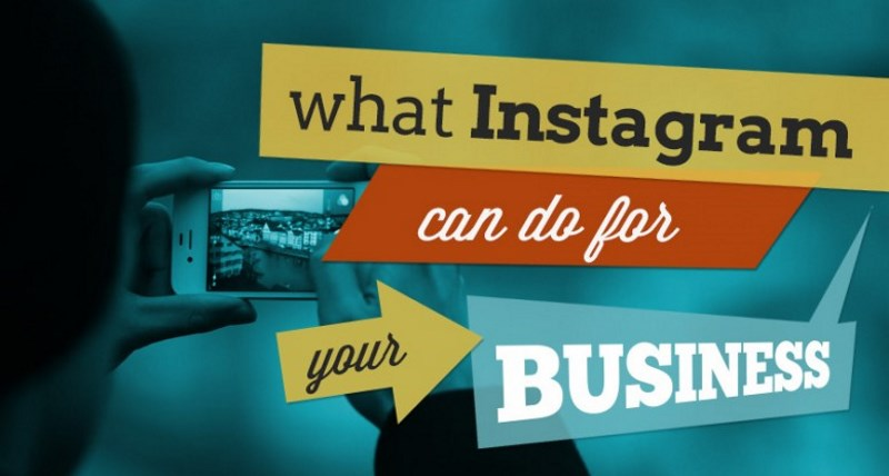 How to Advertise your Small Businesses on Instagram