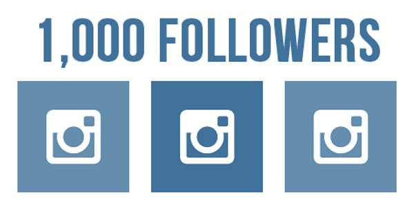 How to Attract over 1000 New Instagram Followers Daily