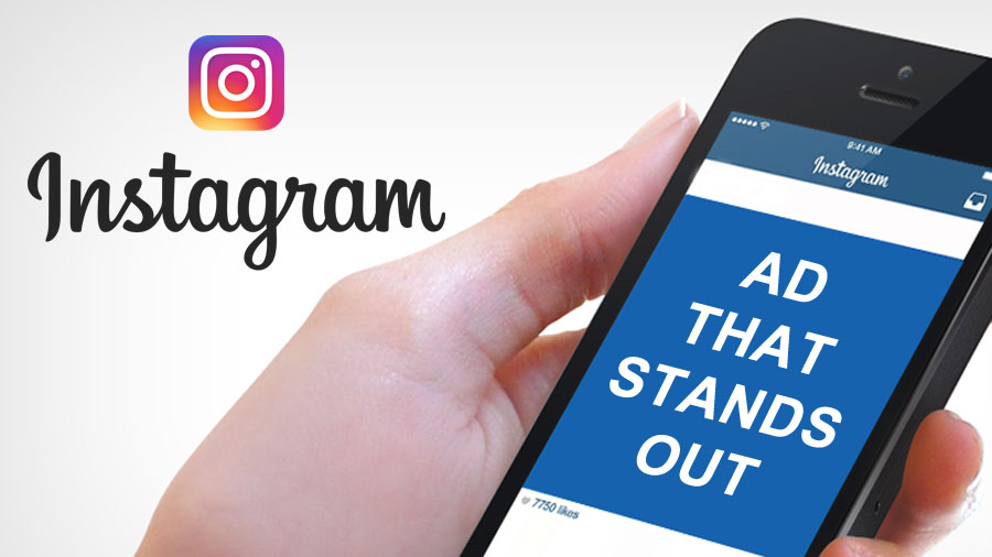 How to Design a Creative Instagram Ad that Stands Out?