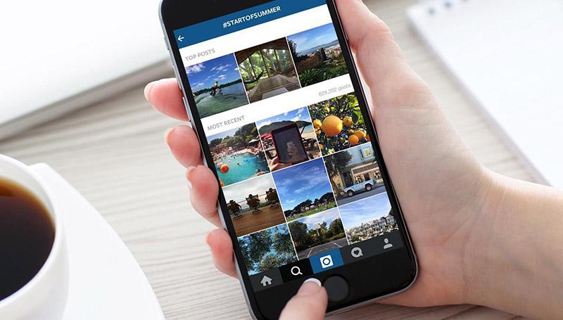 instagram-scroll