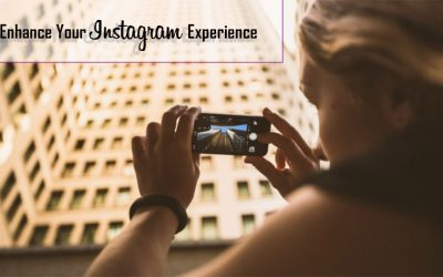 5 Apps That Will Enhance Your Instagram Experience