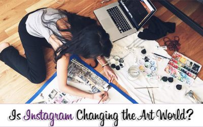 How is Instagram Changing the Art World