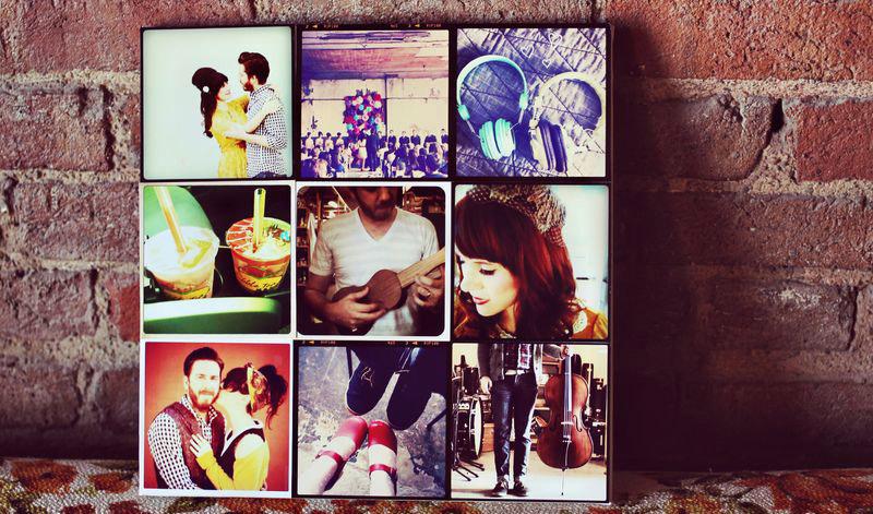 instagram-wall-art