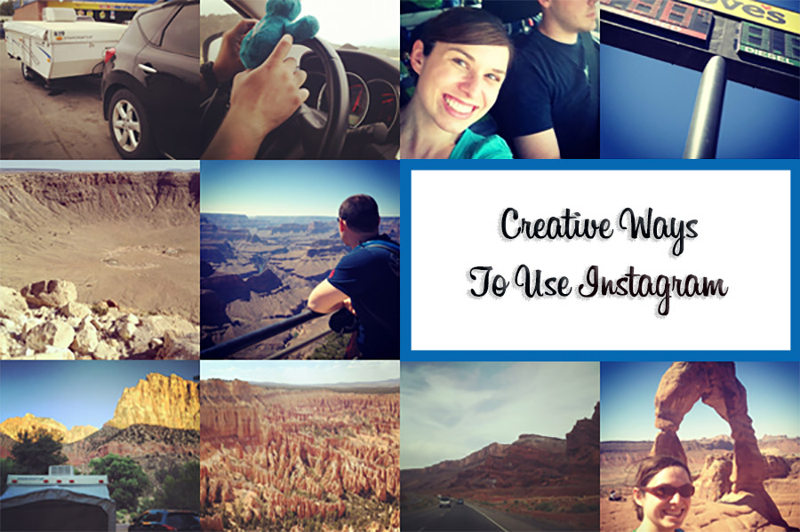 5 Creative Ways to Use Instagram